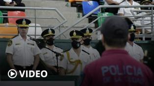 Diputados aprobó con cambios el proyecto sobre los fondos de la policía porteña y vuelve al Senado