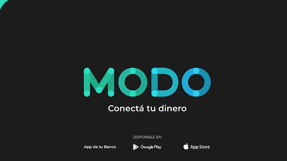 MODO estará disponible para iOS y Android.
