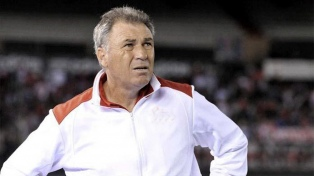 """Pumpido dijo que Los Pumas """"se equivocaron feo"""" y que no volverá a ver un partido"""