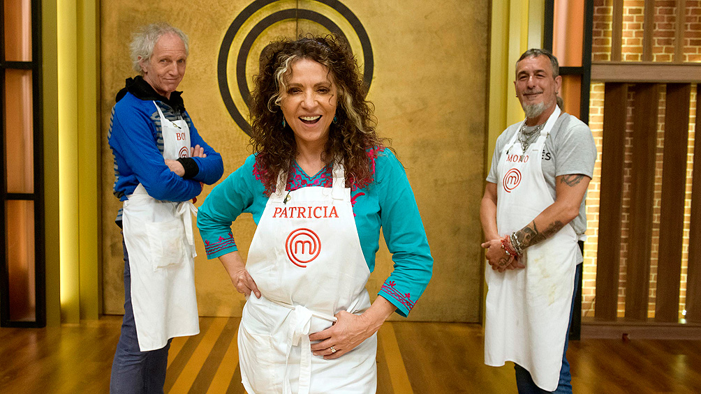 Master Chef Celebrity Argentina
