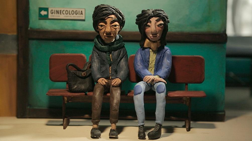 Vicenta e Inés a la espera de respuestas