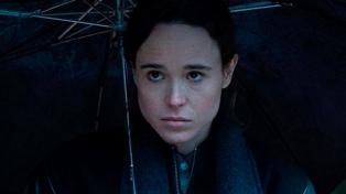 """Elliot Page, protagonista de """"Juno"""", se asume como persona trans"""