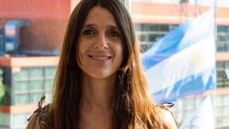 Inés  Arrondo