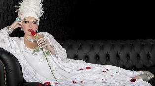 """Noralih Gago: """"El cabaret es más necesario en tiempos de crisis"""""""