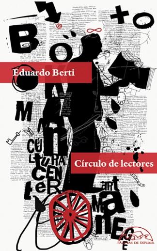 """""""Círculo de lectores"""" un catálogo imaginario de personajes que leen bajo protocolos maniáticos y exquisitos"""