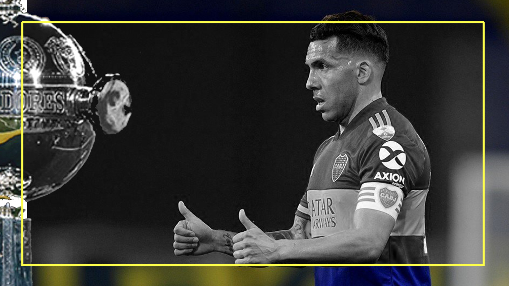 Boca inicia en Porto Alegre la serie de octavos de final de la Copa frente a Internacional