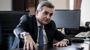 Rossi y Peñafort criticaron las visitas de jueces a Macri en Olivos durante su gestión