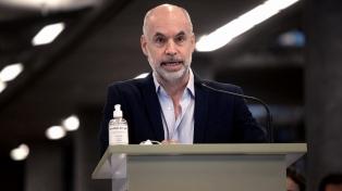 """El FdT porteño apuntó a Larreta y rechazó las """"especulaciones electorales"""" en medio de la pandemia"""