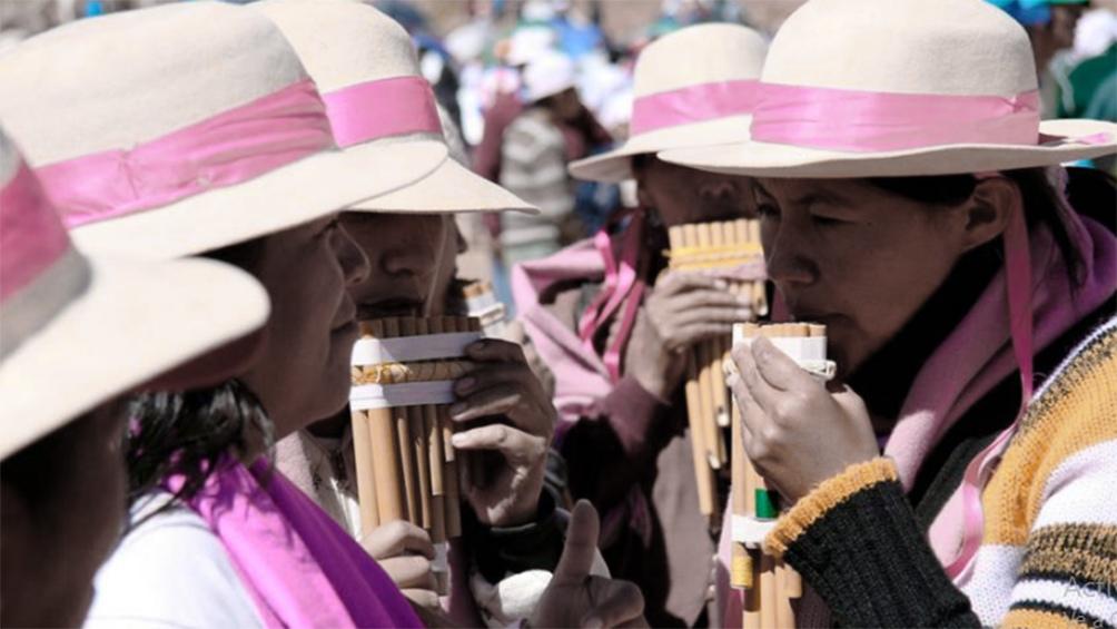 El programa busca rescatar las tradiciones culturales y el habla particular de cada región de la Argentina.