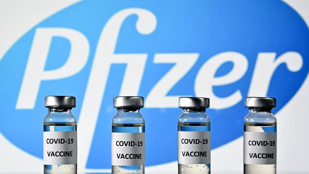 Pfizer y BioNTech -que recibieron el miércoles la autorización de uso de emergencia de las vacunas en el Reino Unido- presentaron el mismo pedido de permiso ante la Anmat.