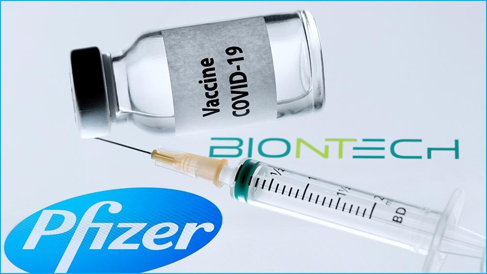 La conservación en ultrafrío de la vacuna de Pfizer, un desafío para la distribución