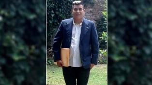 Córdoba: buscan a un adolescente de 17 años