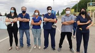 Bariloche: renunciaron todos los jefes del hospital público