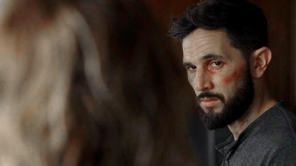 El filme cuenta con las actuaciones de Juan Barberini, Natalia Tena, Bella Camero y Dirk Martens.