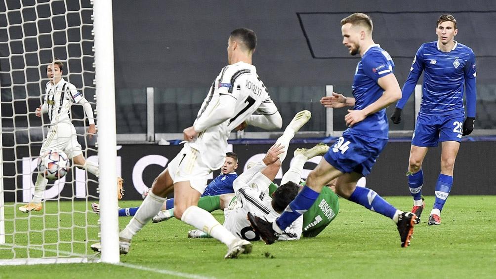 JUventus llega al duelo ante Parma, tras igualar ante Atalanta