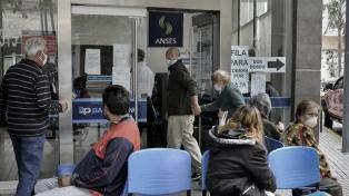Las jubilaciones, pensiones y asignaciones aumentan desde junio un 12,12%