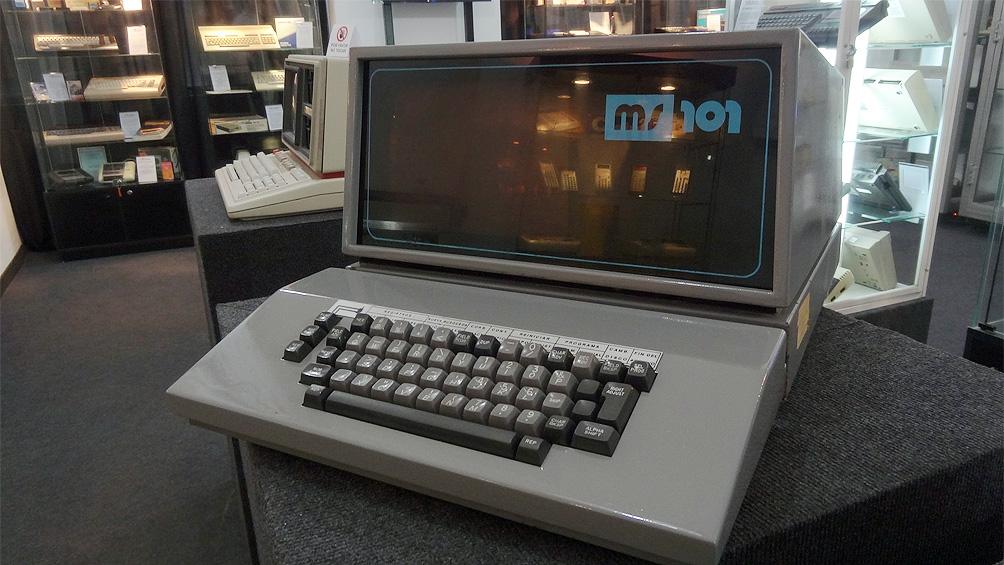 El Museo de Informática de Argentina, en riesgo de cerrar sus puertas, recibe donaciones y pone en venta parte de su patrimonio