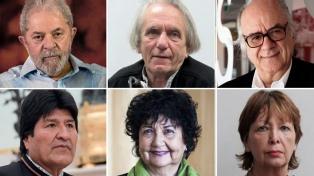 """Comienza """"Proyecto Ballena"""", un ciclo para el debate en América Latina"""