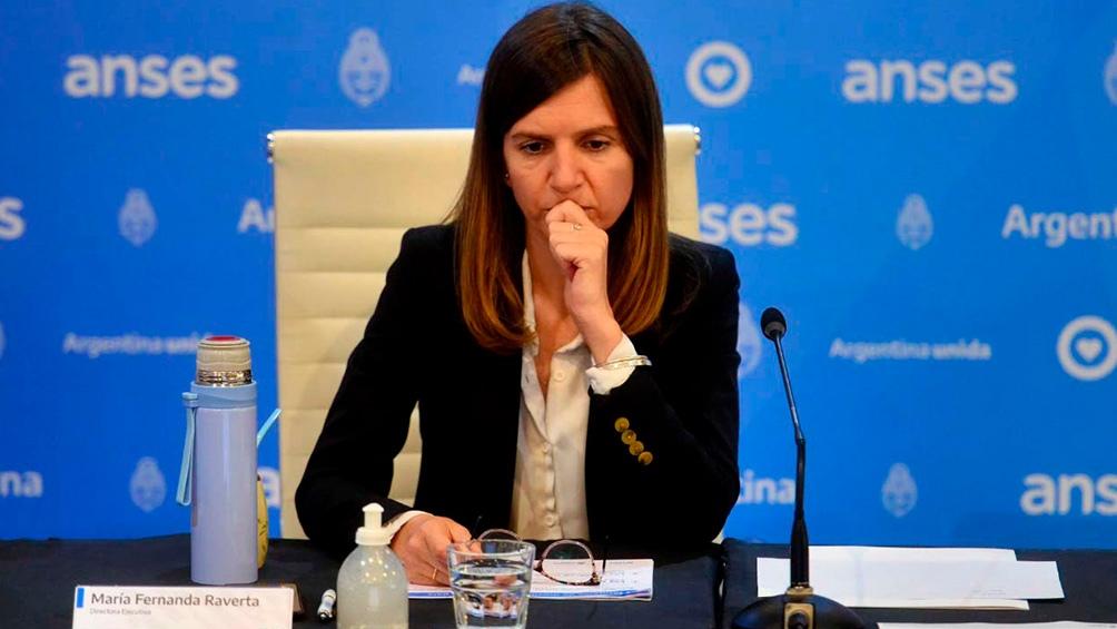 La medida se hará efectiva a partir de la publicación de un Decreto de Necesidad y Urgencia (DNU) que, según se anunció, será firmado la próxima semana por el presidente, Alberto Fernández, y la propia Raverta.