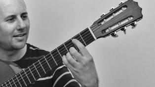 Unos 150 guitarristas del tango se unen para defender su trabajo y sus derechos