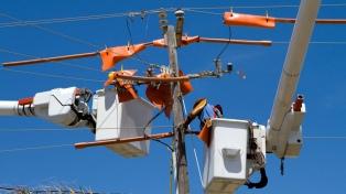 Nación, Provincia y Ciudad trabajan en un acuerdo para la distribución eléctrica