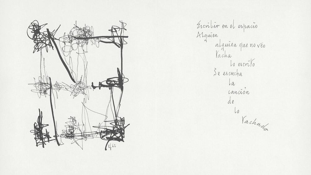 La muestra de arte se acaba de inaugurar en el Centro Cultural de España en Buenos Aires.