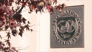 Regresa la misión argentina que negocia los detalles del plan financiero con el FMI