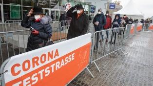 Austria denunció acuerdos secretos de países europeos con laboratorios y los acusa de desigualdad