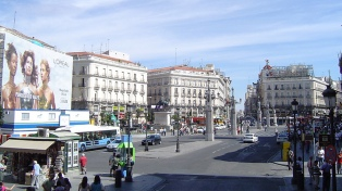 Madrid prohíbe los festejos de Año Nuevo en la Puerta del Sol