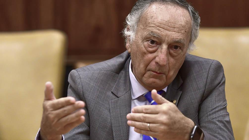 La entidad presidida por Miguel Acevedo se manifestó en contra de la prórroga de las medidas.