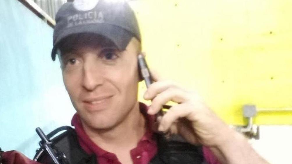 "Ricardo Hernán González Sueyro fue asesinado tras ser embestido por dos ""motochorros"""