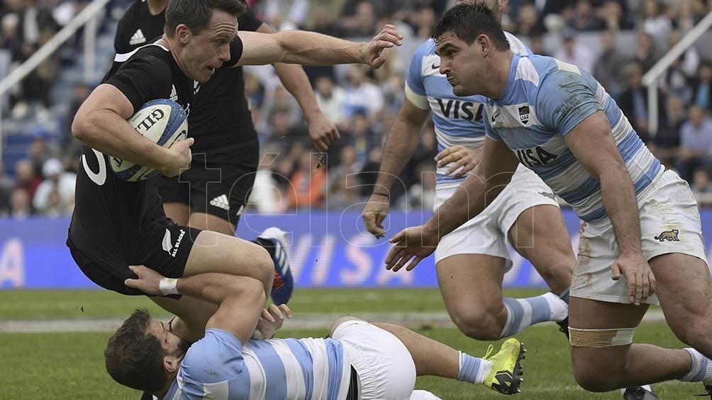 """""""El rugby está más cerca de las clases que detesta de lo que sus integrantes perciben""""."""