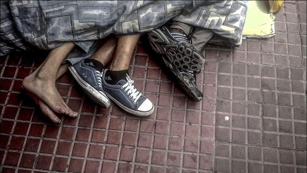 La Cepal estima que 491 millones de latinoamericanos (8 de cada 10) están en una situación de vulnerabilidad.