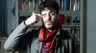"""Martín Garabal: """"Nunca se me cayó ningún anillo por ir cambiando de formato"""""""