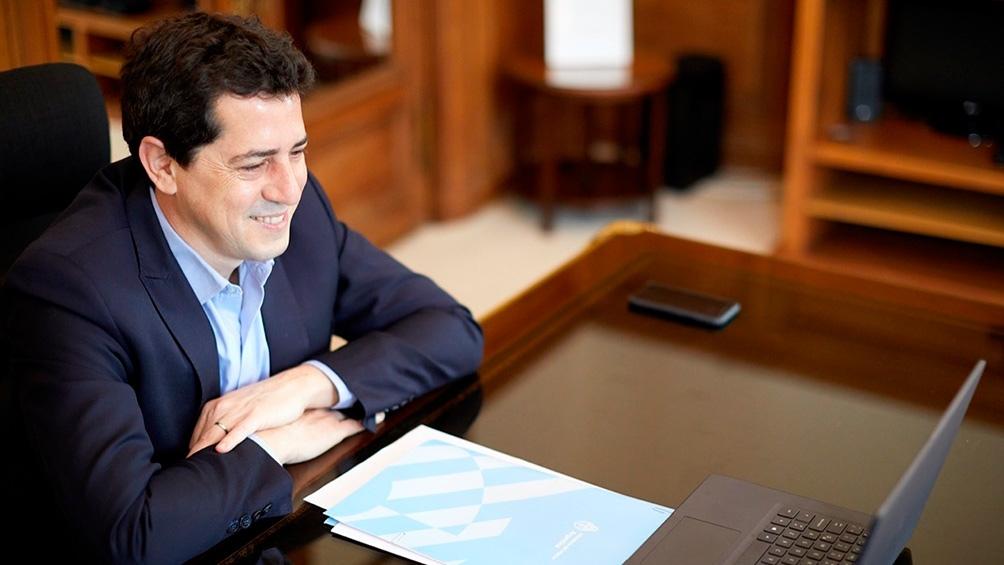 La cartera a cargo de Eduardo De Pedro diseña el programa de desarrollo federal.