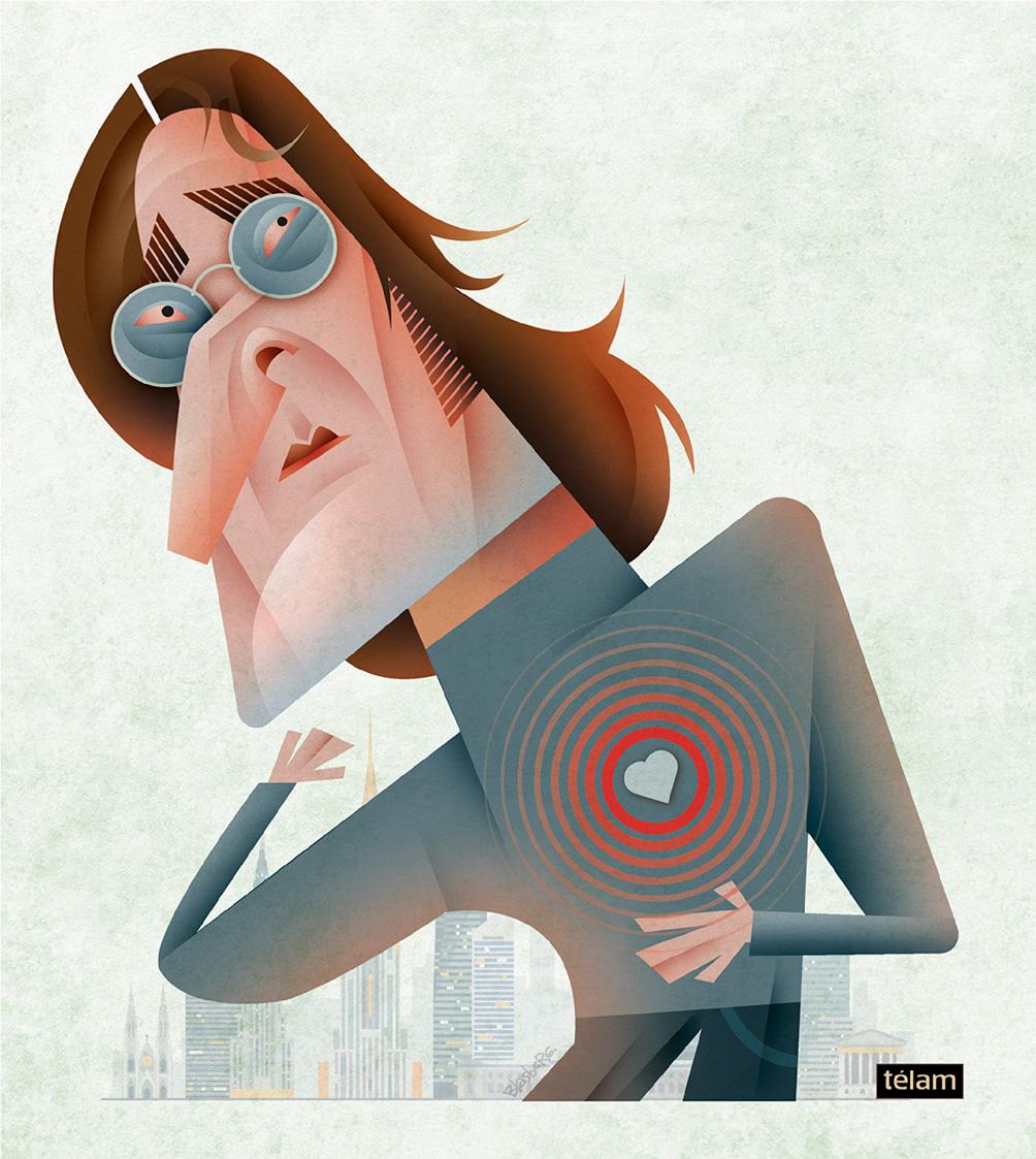 Hace 40 años asesinaban a Lennon y nacía el mito más grande de la música pop contemporánea