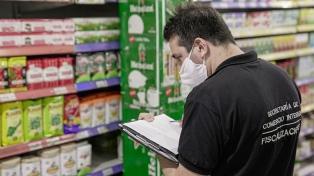 Imputan a más empresas por vender productos similares a precios más altos