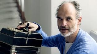 """Marcelo Nisinman: """"Me gusta pensar y desarrollar al tango como algo de carácter universal"""""""