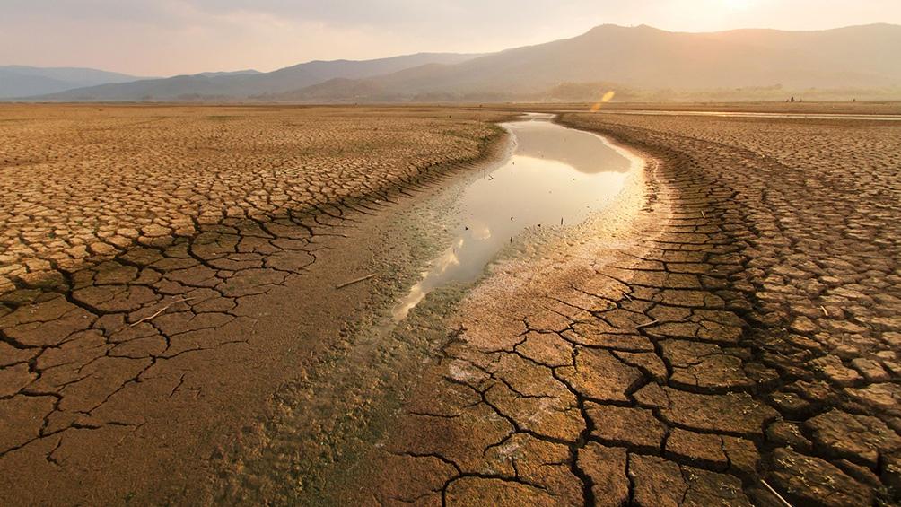 Se necesitan medidas drásticas para reducir la cantidad de dióxido de carbono y otros gases que calientan el planeta.