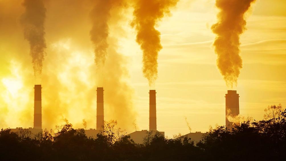 Según los científicos, un aumento de la temperatura de más de 2 ºC provocará cambios irreversibles en el planeta.