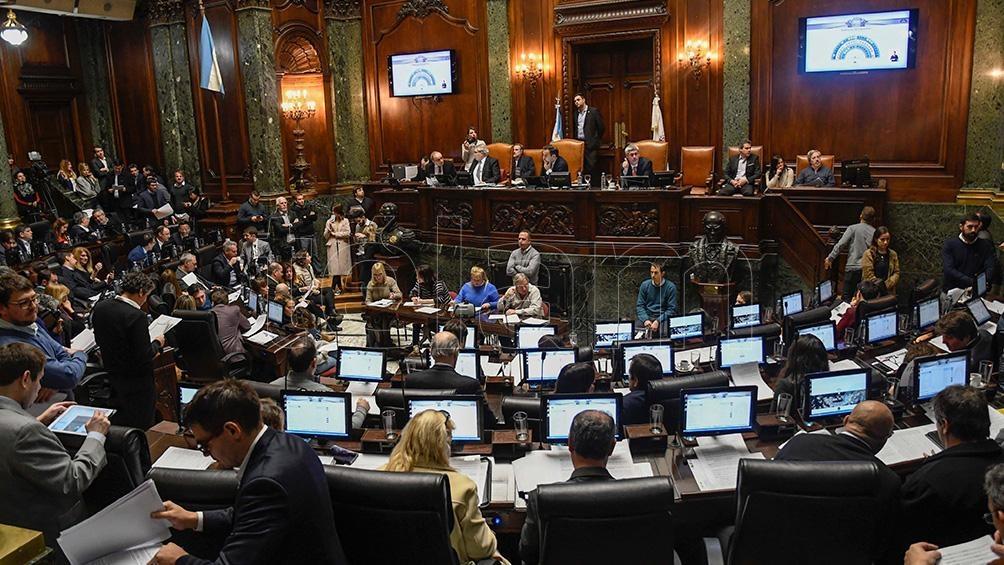En 2021 entraron en vigencia la totalidad de artículos del Código Electoral sancionado por la Legislatura porteña en 2108