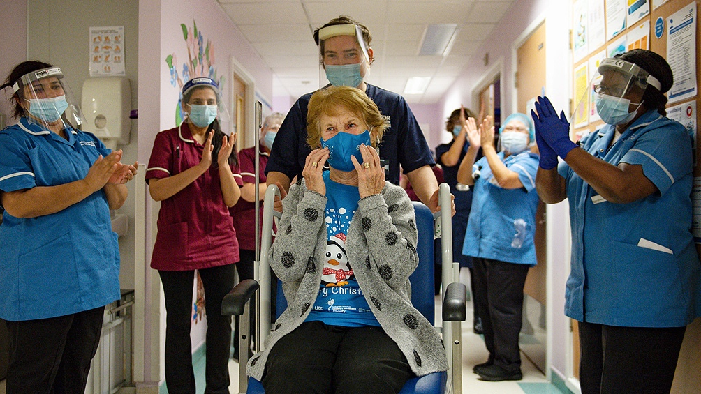 En las últimas 24 horas, se registraron 6.035 contagios de Covid-19 y 144 muertes.