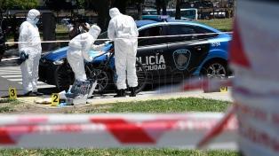 Asesinaron de un balazo a un hombre para robarle la bicicleta