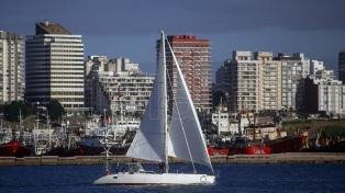 Una travesía náutica de 8.000 kilómetros hacia el Sur para concientizar sobre el medio ambiente