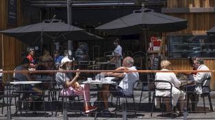 Gastronómicos aseguran que el fin de semana largo superó las expectativas en Mar del Plata
