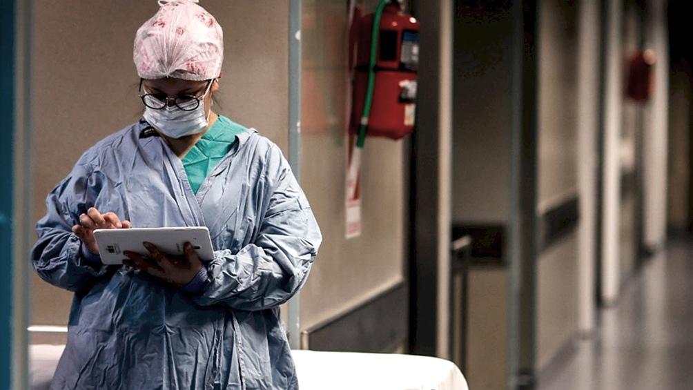 CABA: 60 muertos y 2.015 contagios en las últimas 24 horas