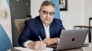 """Jalil: """"Las PASO son una encuesta muy cara, hay que volver a las internas partidarias"""""""