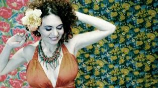 La brasileña Josi Dias homenajea a las figuras de la bossa nova en el ciclo JazzOnline