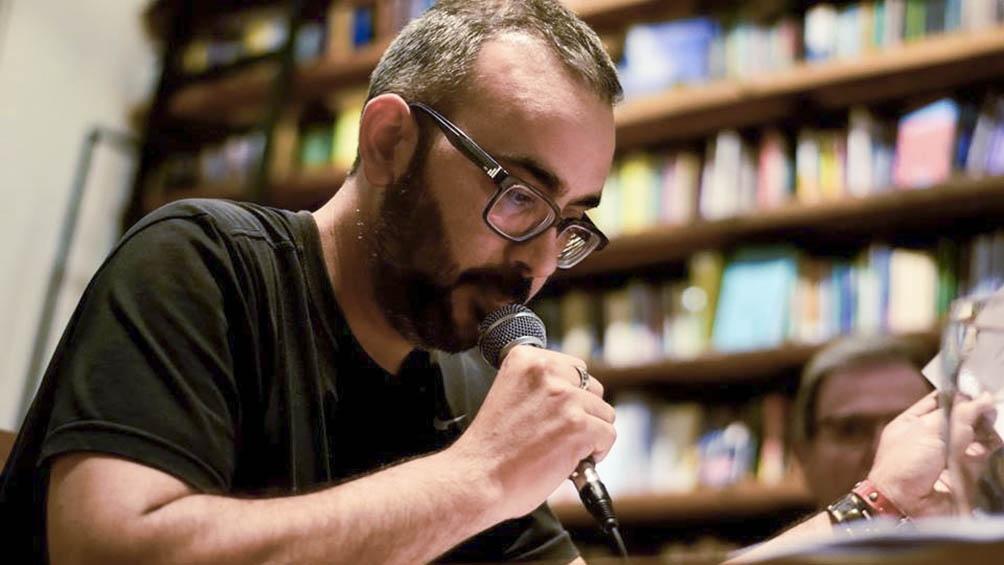 """Koch es autor además de de """"Los silencios"""" y """"Cuadernos de crianza"""", que también es un blog."""