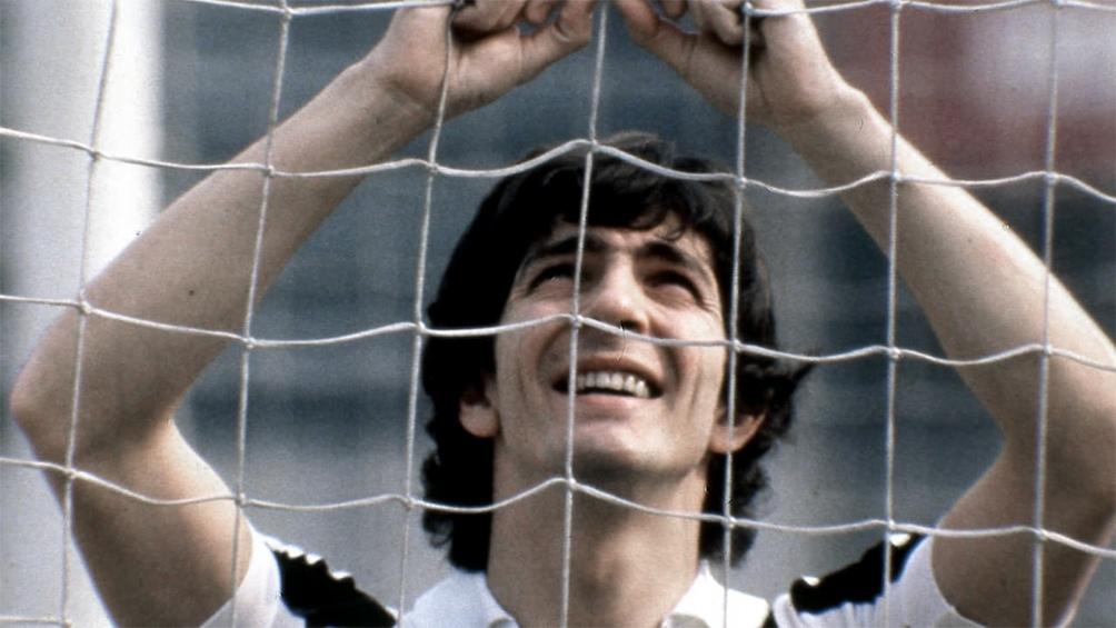 Rossi fue figura y goleador en la Juventus